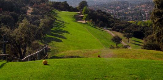 Club de golf Las Matas - NCGM - Madrid   MundoGolf.golf