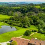 Club de Golf Santa Marina - San Vicente de la Barquera (Cantabria)
