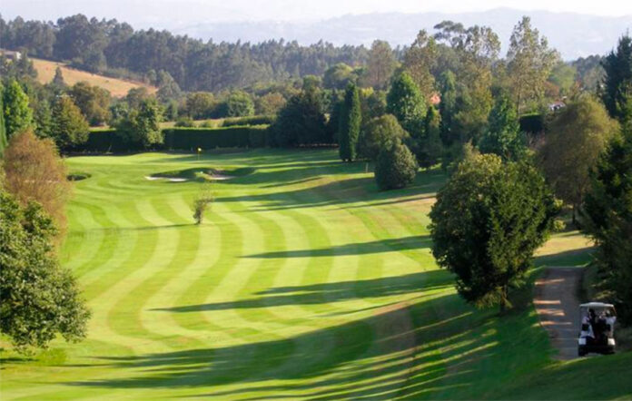 Real Club de Golf La Barganiza - Siero - Asturias
