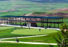 """Campo de Golf de Logroño → """"La Grajera"""""""