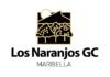 Logotipo del Club de Golf los Naranjos