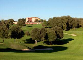 Club de golf Montanyà a 60 km de Barcelona