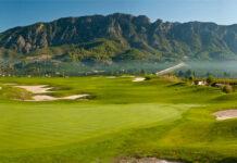 Club de Golf La Galiana - Carcaixent → Valencia