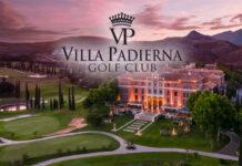 Villa Padierna Golf Club - Marbella - Málaga