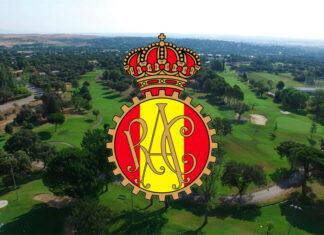 Complejo Deportivo - Real Automóvil Club de España