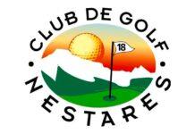 Club de Golf Nestares - isologotipo
