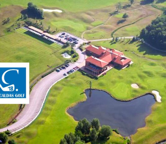 Campo Municipal de Golf Las Caldas en Oviedo - www.mundogolf.golf