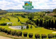Campo de golf Club de Golf Villaviciosa → MundoGolf.golf