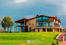 Real Nuevo Club de Golf de San Sebastián Basozábal